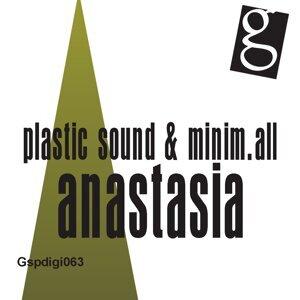 Plastic Sound & minim.all Foto artis