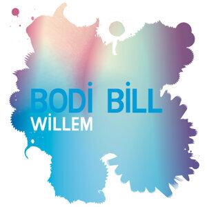 Bodi Bill Foto artis