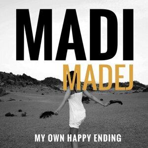 Madi Madej Foto artis