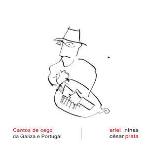 Ariel Ninas & César Prata Foto artis