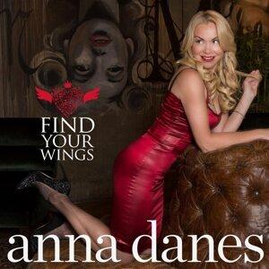 Anna Danes Foto artis