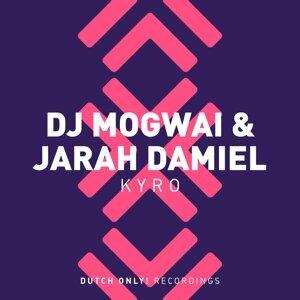 DJ Mogwai & Jarah Damiel Foto artis