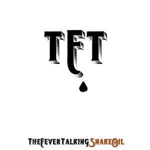 The Fever Talking Foto artis
