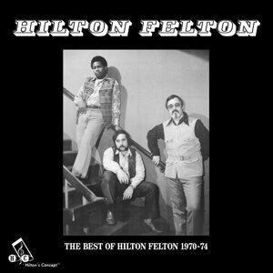 Hilton Felton 歌手頭像