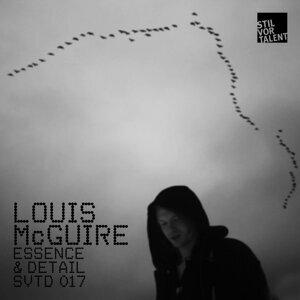 Louis McGuire Foto artis