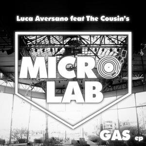 Luca Aversano feat The Cousin's Foto artis
