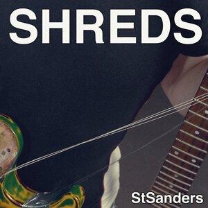 StSanders Foto artis