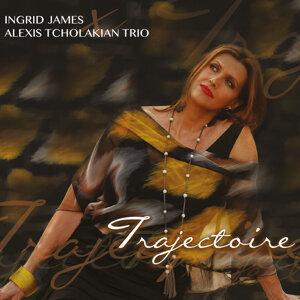 Ingrid James