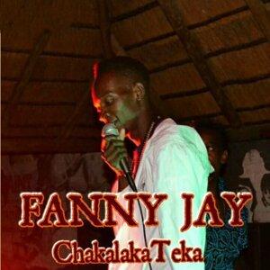 Fanny Jayh Foto artis