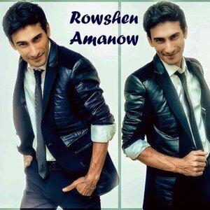 Rowshen Amanow Foto artis