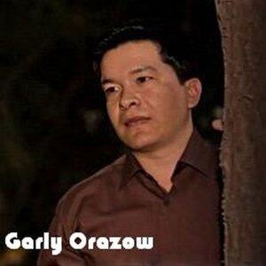Garly Orazow Foto artis