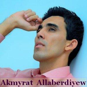 Akmyrat Allaberdiyew Foto artis