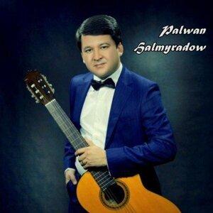 Palwan Halmyradow Foto artis