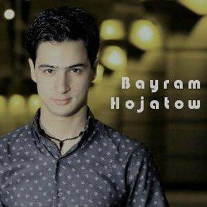 Bayram Hojatow Foto artis