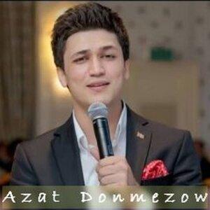 Azat Donmezow Foto artis