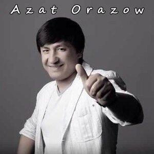 Azat Orazow Foto artis