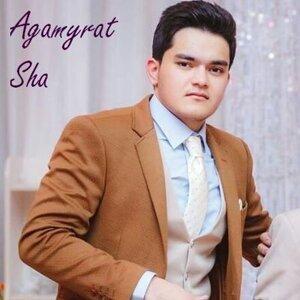 Agamyrat Sha Foto artis