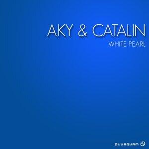 Aky & Catalin Foto artis