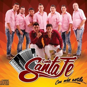 Banda Santa Fe Foto artis