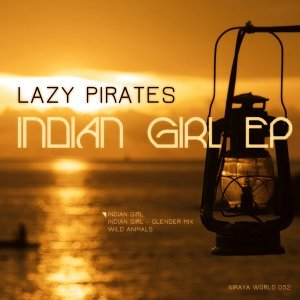 Lazy Pirates Foto artis