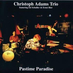 Christoph Adams Trio Foto artis