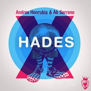 Andres Honrubia, AB Serrano Foto artis