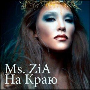 Ms. ZiA Foto artis