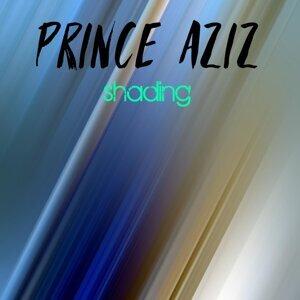 Prince Aziz Foto artis