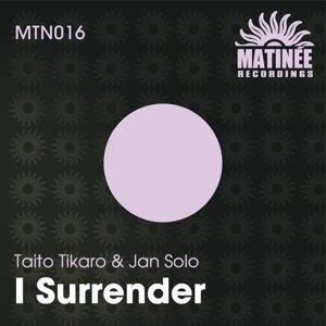 Taito Tikaro, Jan Solo Foto artis