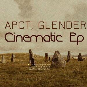 Glender, Apct Foto artis