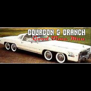 Bourbon & Branch Foto artis