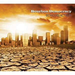 Bourbon Democracy Foto artis