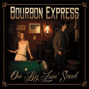 Bourbon Express Foto artis