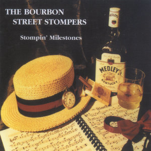 The Bourbon Street Stompers Foto artis