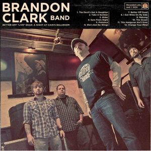 The Brandon Clark Band Foto artis