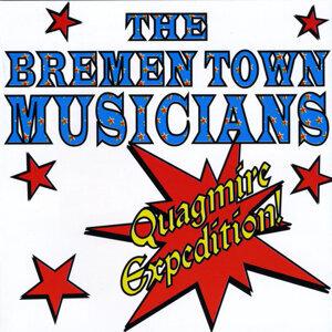 The Bremen Town Musicians Foto artis