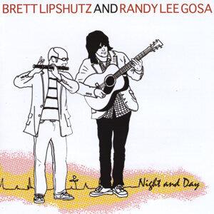Brett Lipshutz & Randy Lee Gosa Foto artis