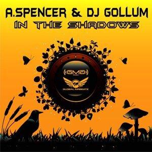 A. Spencer / DJ Gollum Foto artis