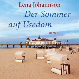 Lena Johannson Foto artis