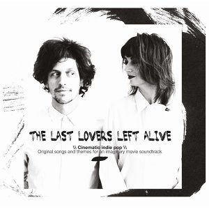 The Last Lovers Left Alive Foto artis