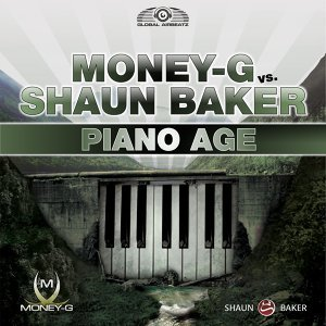 Money-G vs. Shaun Baker Foto artis