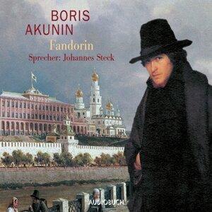 Boris Akunin Foto artis