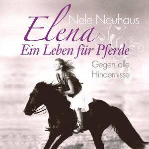Elena Foto artis