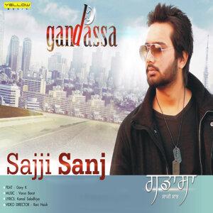 Sajji Sanj Foto artis