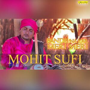 Mohit Sufi Foto artis