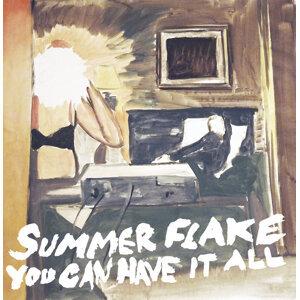 Summer Flake Foto artis