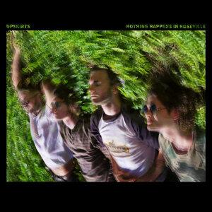 UPSKIRTS Foto artis
