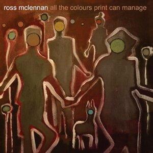 Ross McLennan Foto artis