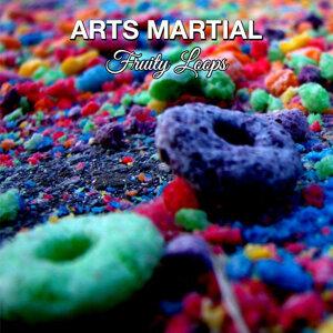 Arts Martial Foto artis