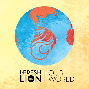 L-FRESH The LION Foto artis